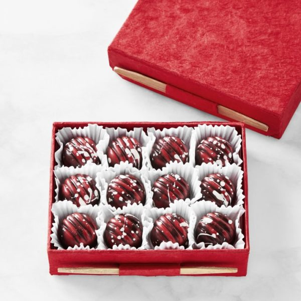 Knipschildt Mulled Wine Chocolate Collection