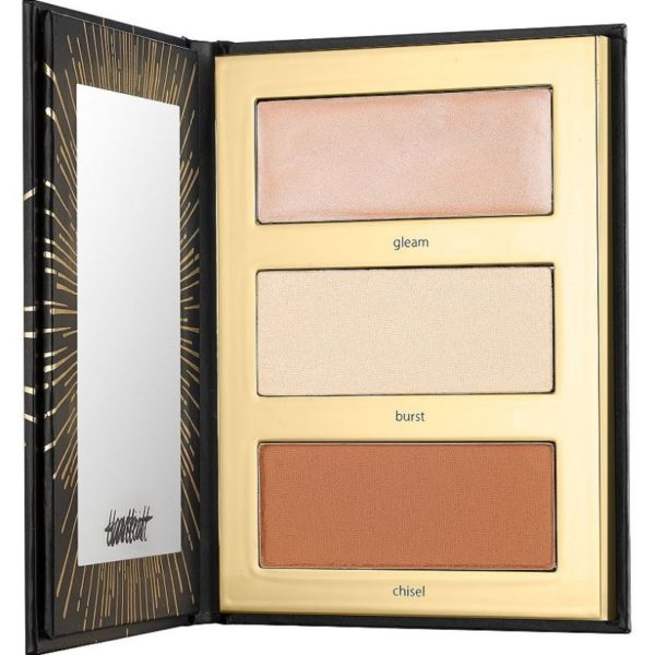 Tarte PRO Glow To Go Highlight & Contour Palette