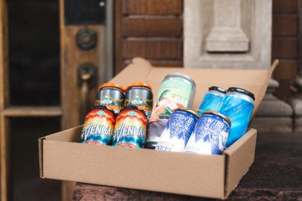 Beer Drop Box