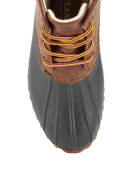 "Portland Boot Company Colorado 6"" Unlined Duck Boot"