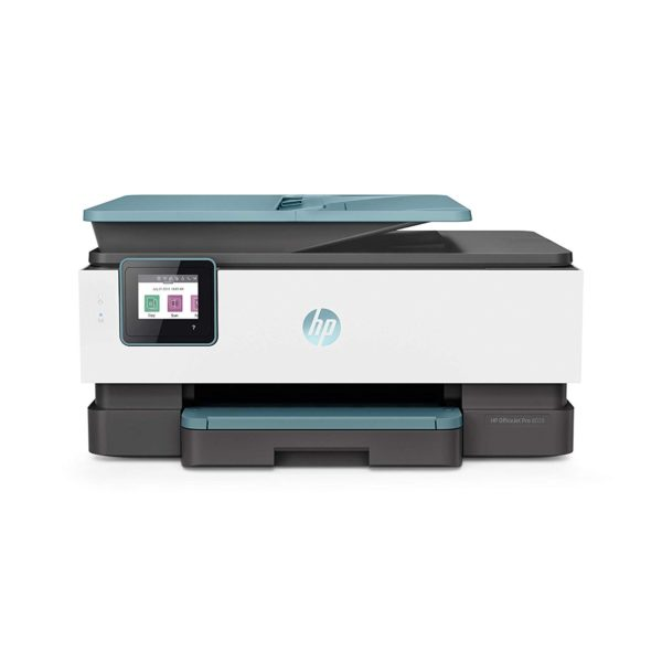 HP OfficeJet Pro 8035 Color All-in-One Wireless Printer