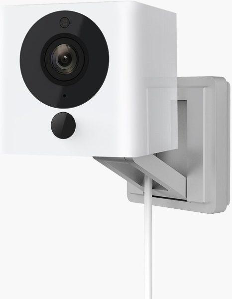 Wyze V2 Pet Camera