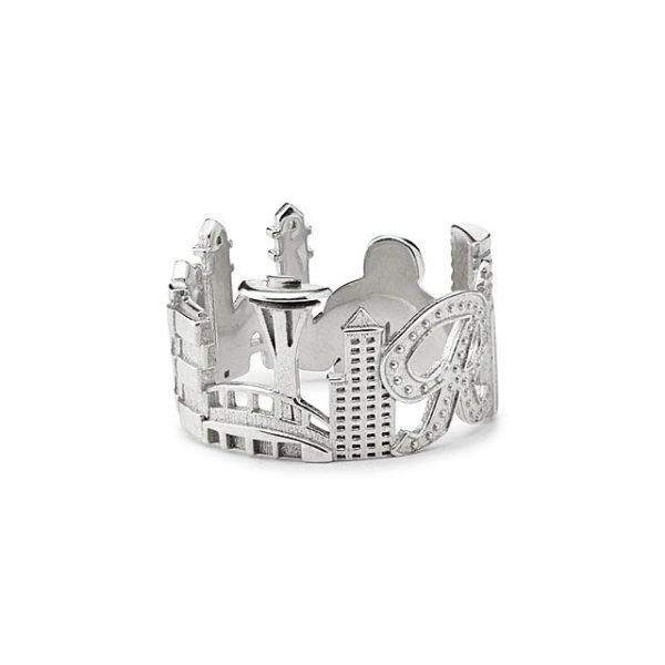Cityscape Rings