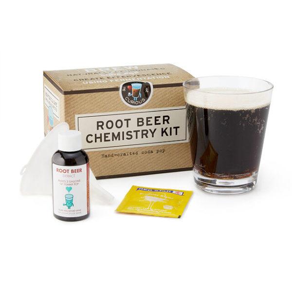Root Beer Science Kit