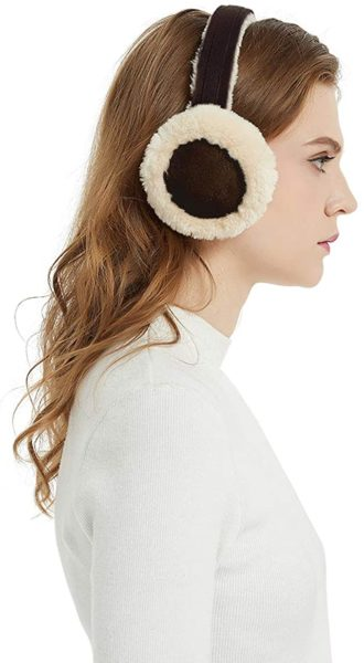 Outdoor Earmuffs For Sports&Personal Care
