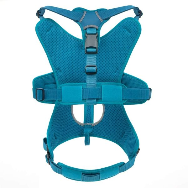 Voyager Padded and Breathable Control Dog Walking Harness