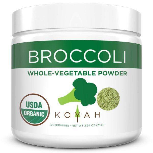 KOYAH Broccoli Powder