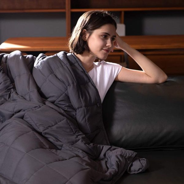 Syrinx Cooling Weighted Blankets