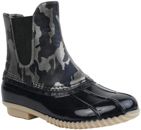Kathemoi Womens Duck Boots