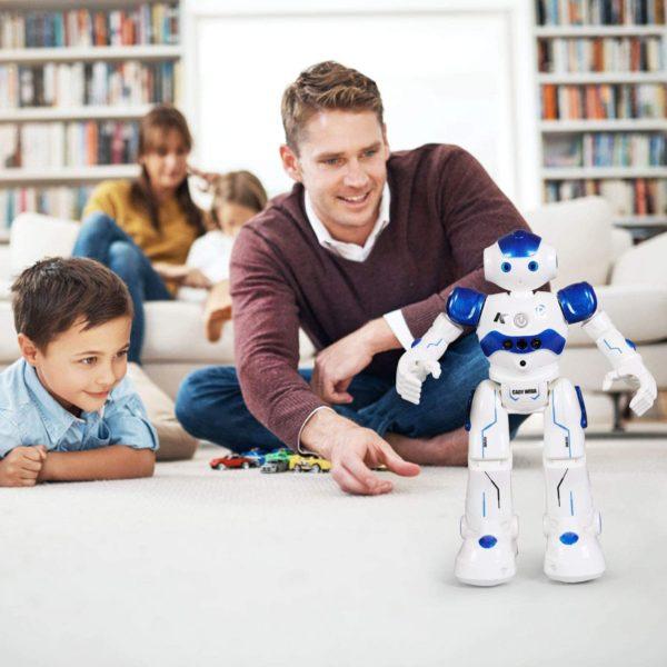 RC Robot Toy