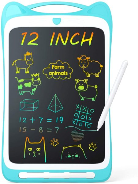 Jasonwell Kids Drawing Pad Doodle Board