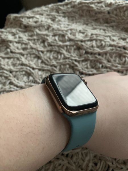 Sport Band for Apple Watch™ 40mm