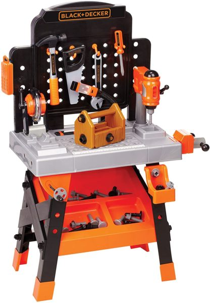 Black + Decker Power Tool Workshop