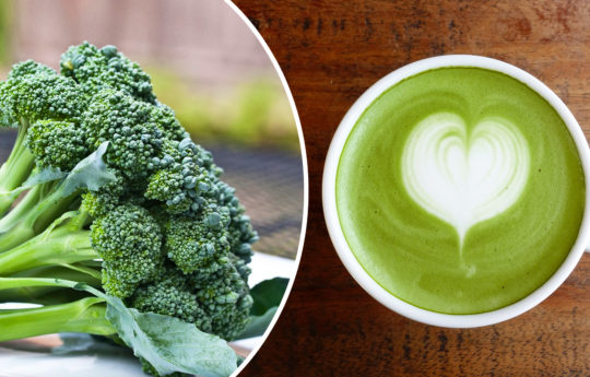 What is Broccoli Coffee? (And Why Would Anyone Actually Drink It?)