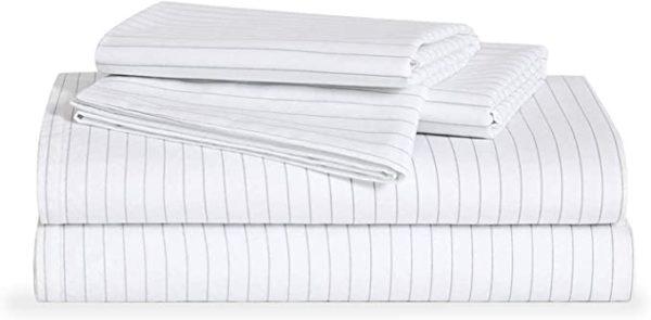 Brooklinen Luxe Core Sheet Set
