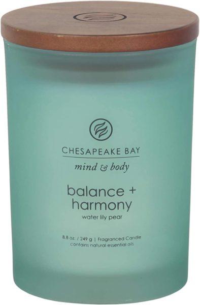 Chesapeake Bay - Balance + Harmony