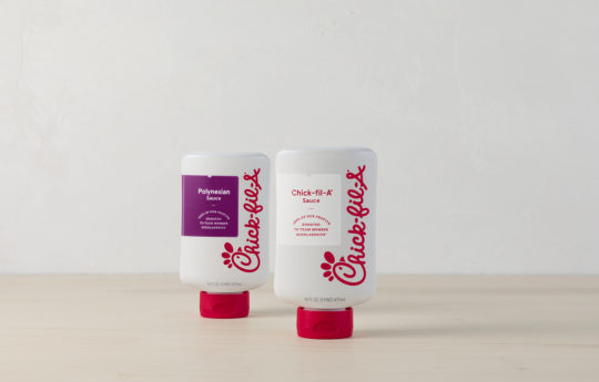 Chick-fil-A Sauce Selling Nationwide (And It Belongs On Your Christmas List)