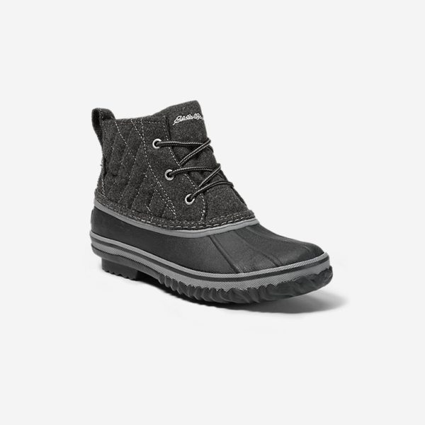 Hunt Pac Mid Boot