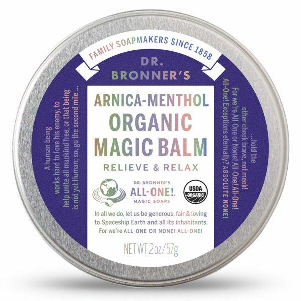 Dr. Bronner's - Organic Magic Balm