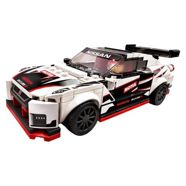 LEGO Speed Champions Nissan