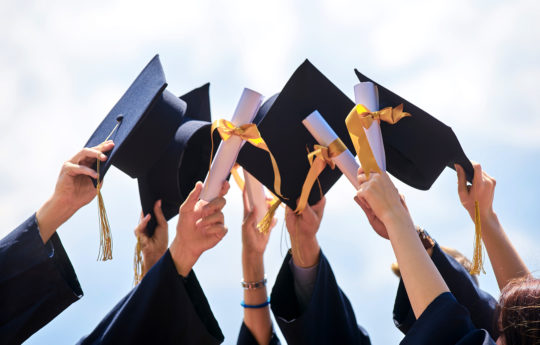 20 Best High School Graduation Gifts