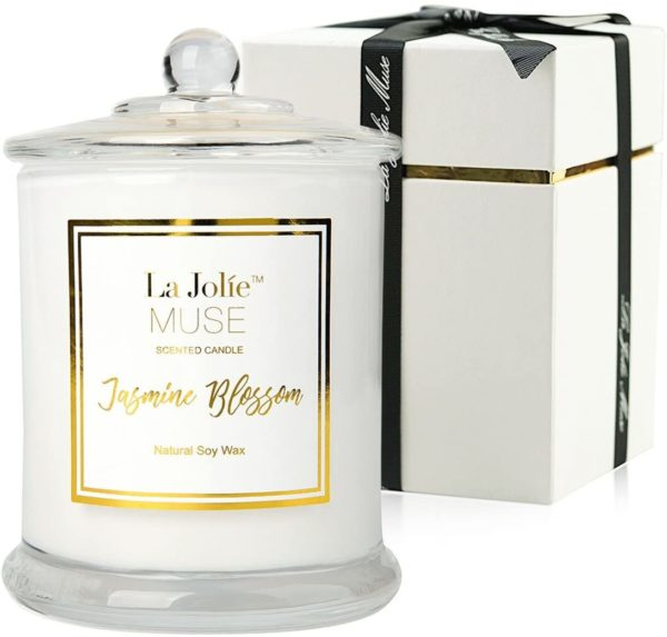 La Jolie Muse - Jasmine Blossom