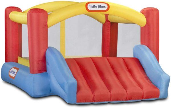 Little Tikes Jump 'n Slide