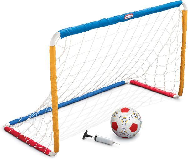 MGA Entertainment Little Tikes Easy Score Soccer Net