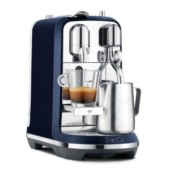 Nespresso Creatista Plus Espresso Machine by Breville