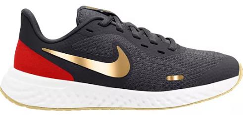 Nike Revolution Kids Running Shoes
