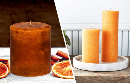 The 10 Best Pillar Candles You Can Buy Online