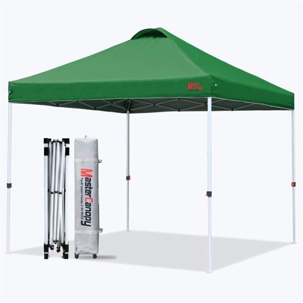 Pop-up Canopy Tent