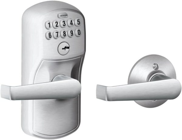 Schlage Plymouth Keypad Entry
