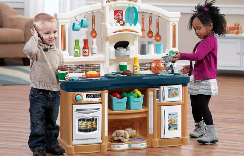 33 Best Toys for 3 Year Olds to Keep Them Playing All Day
