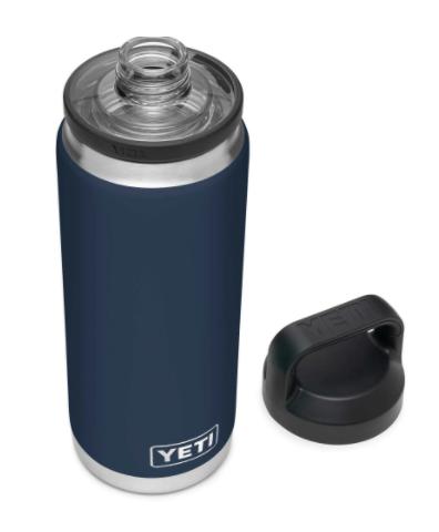YETI 26 oz. Rambler Bottle with Chug Cap