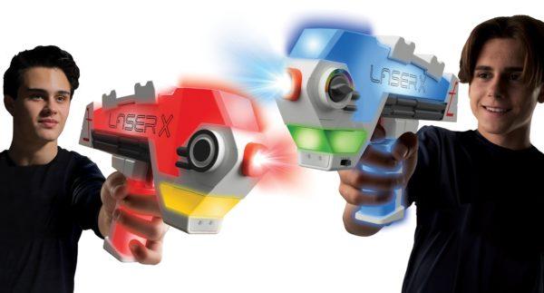 Laser X Evolution B2 Blaster
