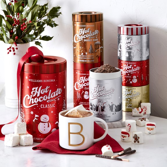 Single Canister of Hot Chocolate