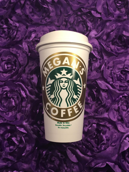 Personalized Cup / Travel Mug