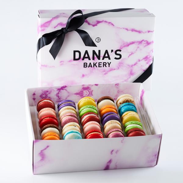 Dana's Bakery Gift Box