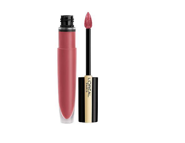 L'Oréal Rouge Signature Lightweight Matte Lip Stain