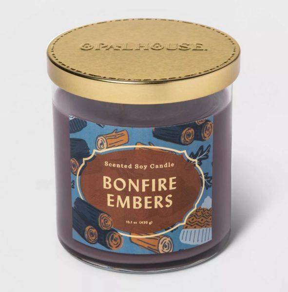 Opalhouse Bonfire Embers