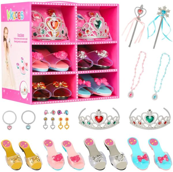 Princess Dress Up and Jewelry Boutique