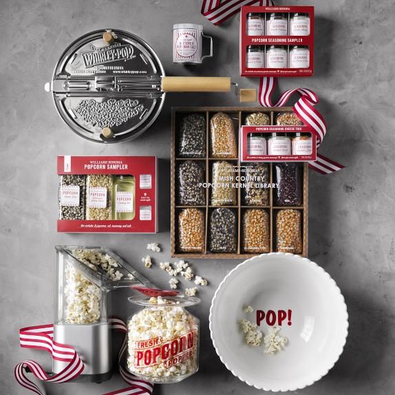 Whirley Pop Popcorn Maker