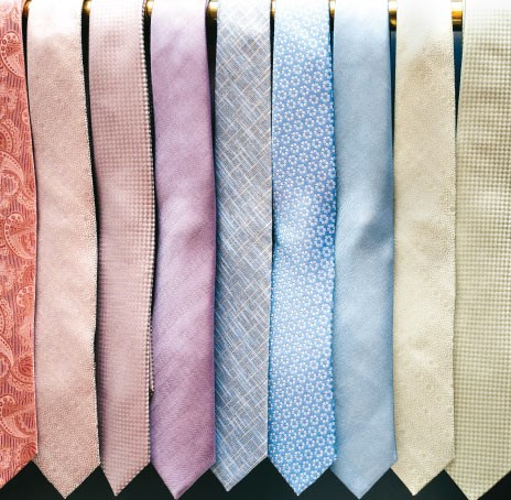 The Tie Bar Subscription
