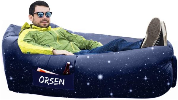 ORSEN Inflatable Lounger