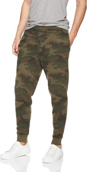 Amazon Essentials Men's Fleece Jogger Pant