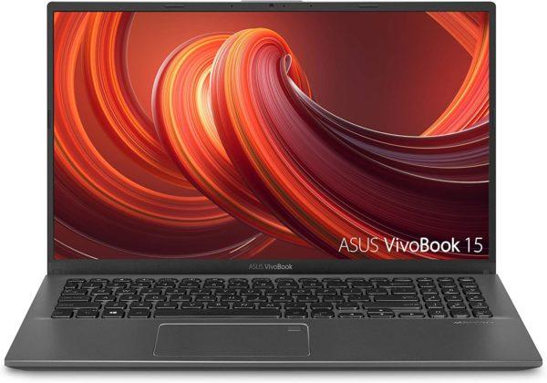 A New Laptop
