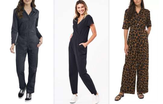 Our 7 Favorite Chic & Comfortable Cotton Jumpsuits for Women