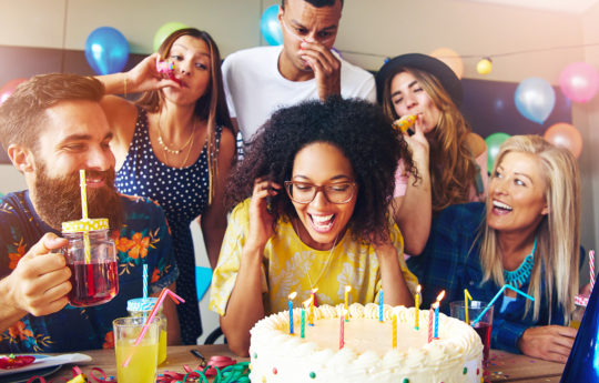 (75+) The Complete List of Free Things You Can Get on Your Birthday
