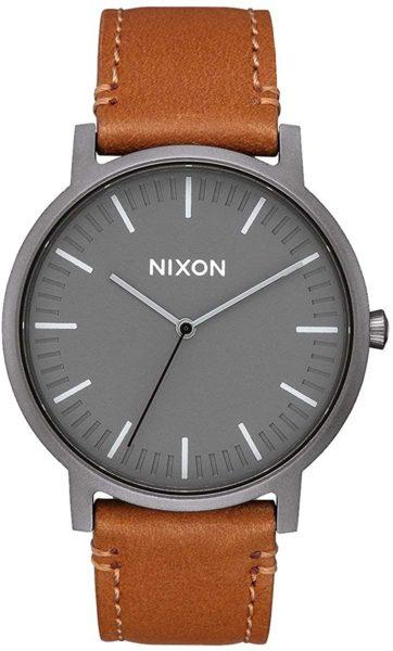 Nixon Porter Men's Watch